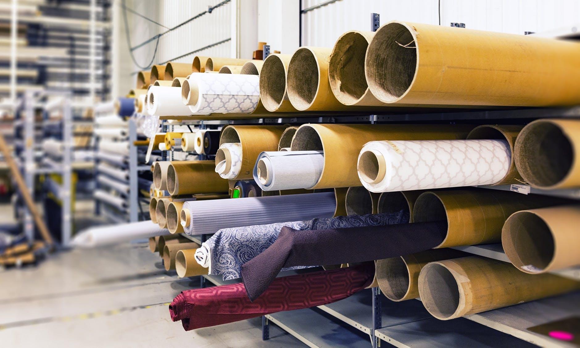 Intip Profil SRIL Saham, Sang Penguasa Industri Tekstil