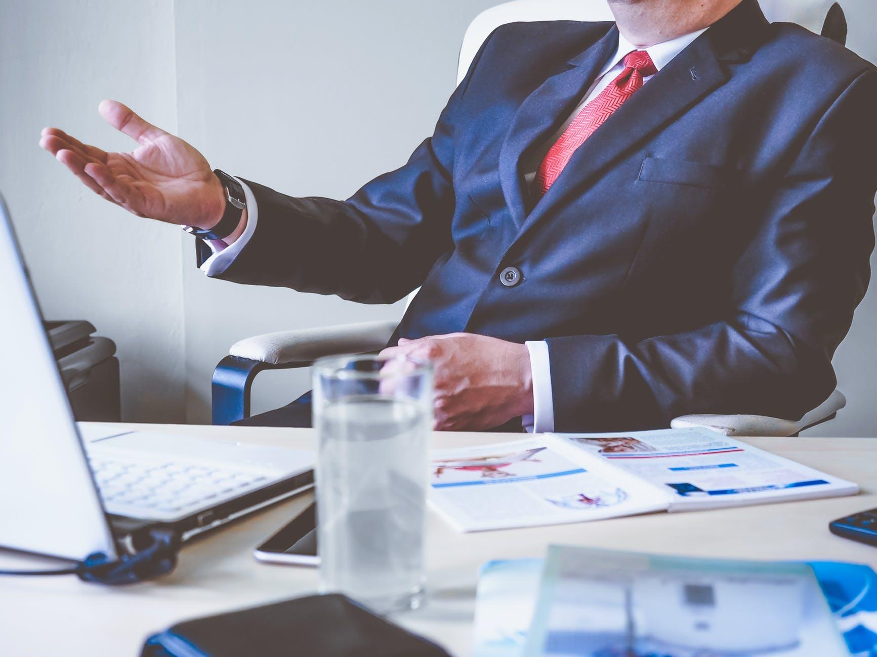 Membuat Surat Lamaran Kerja Menjadi Peluang Bisnis