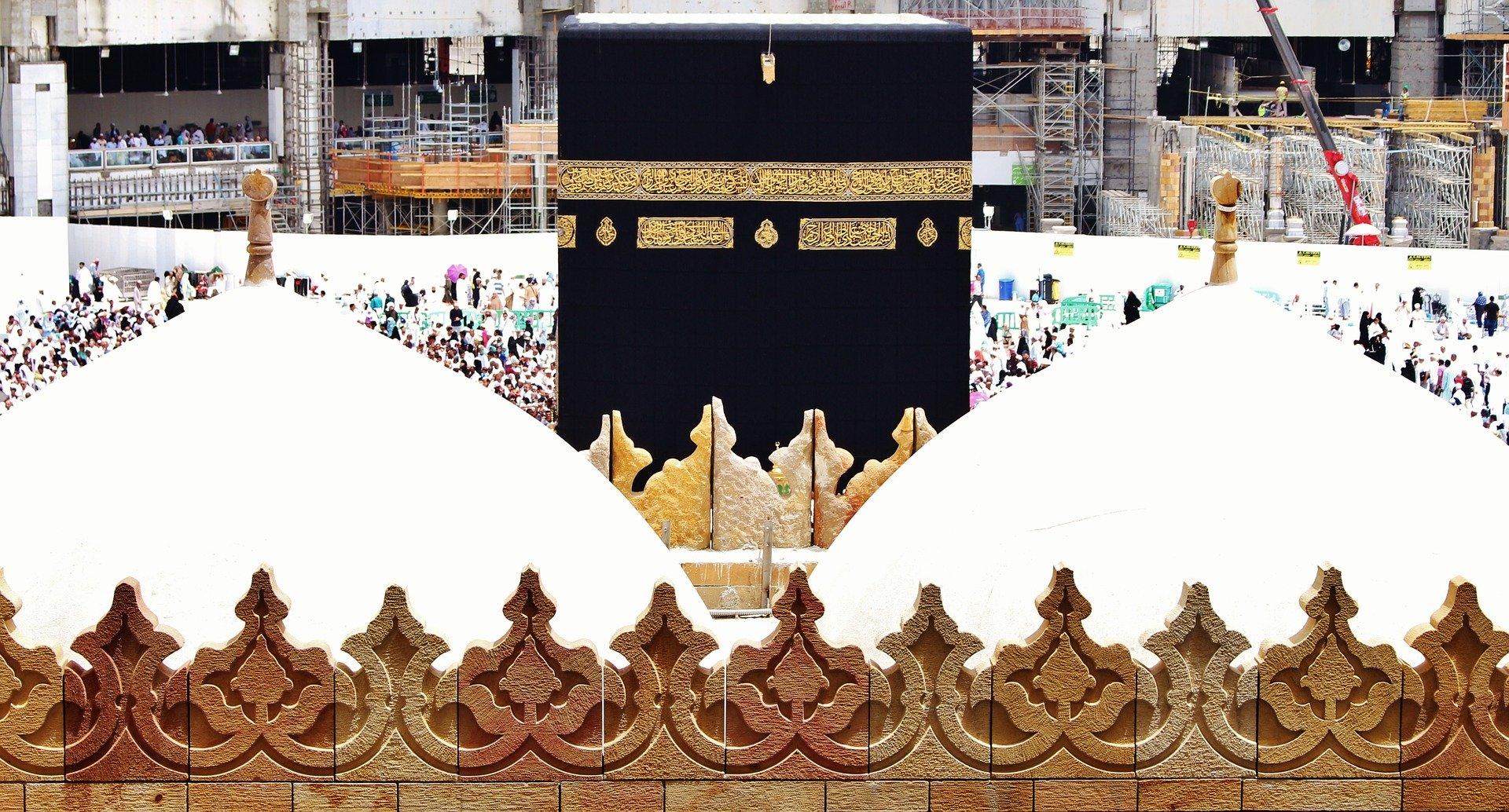 Tabungan Haji BRI, Impian Haji Muda Jadi Lebih Nyata