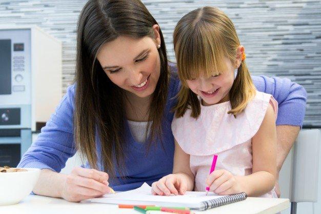 Menakar Untung Rugi Homeschooling Untuk Dompet Orang Tua
