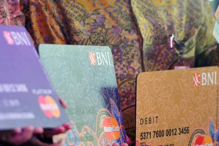 Jenis-Jenis Kartu Debit BNI yang Cocok untuk Kamu