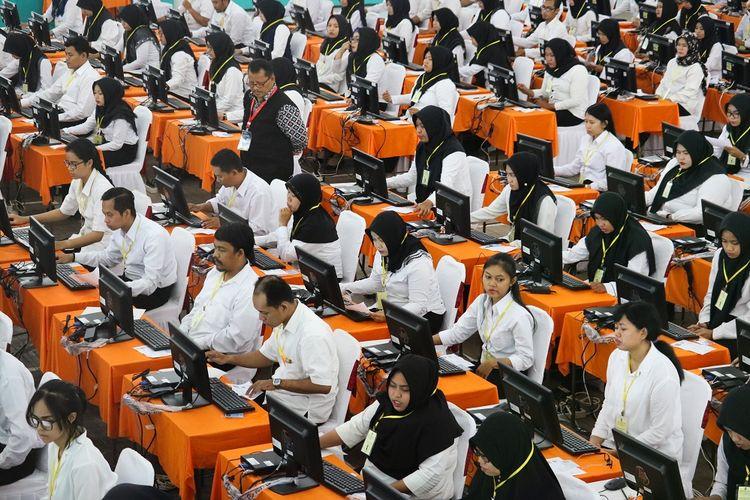 Panduan Cara Daftar CPNS Agar Tak Terlewat Pendaftaran Lagi