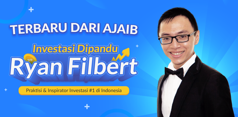 Maksimalkan Keuntungan dengan Panduan Investasi dari Ryan Filbert