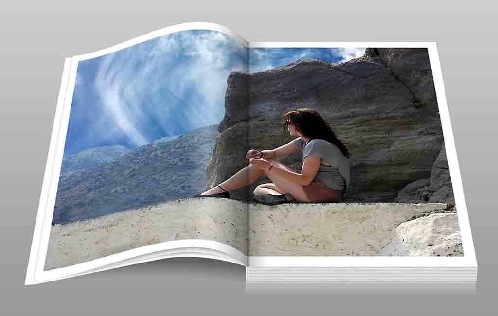 Booklet Unik dan Menarik untuk Promosi Produk atau Acara