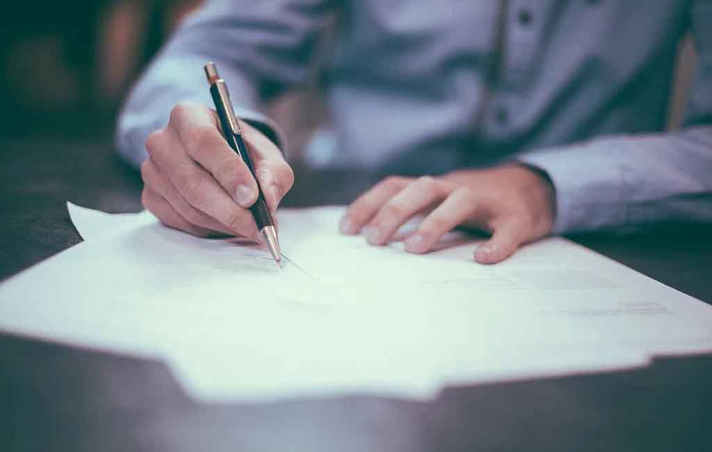 Cara Membuat dan Contoh Motivation Letter