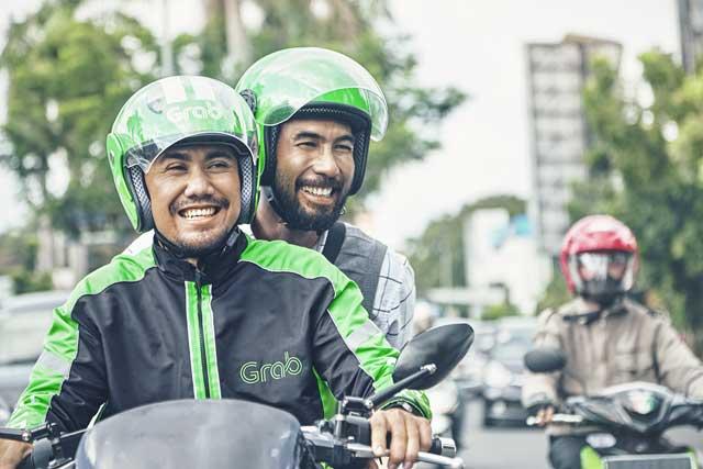 Cara Daftar Grab Bike Bagi Kamu yang Ingin Menjadi Driver
