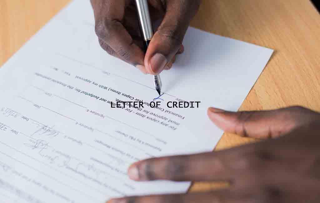 Letter of Credit Adalah Dokumen Berharga Eksportir dan Importir
