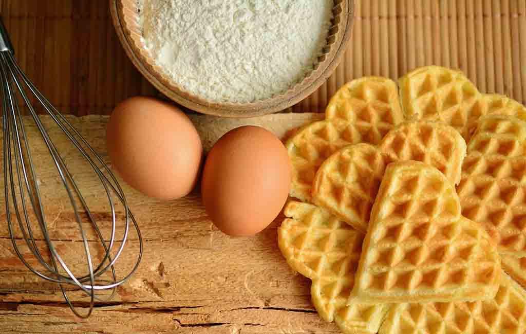 Cara Membuat Makanan Ringan