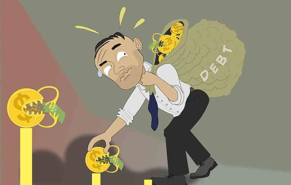 Pro dan Kontra Pembiayaan Utang untuk Pemilik Bisnis