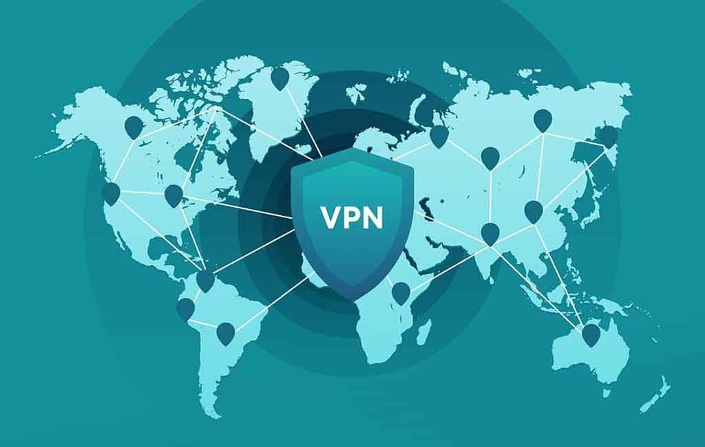 VPN Tarumanagara BCA