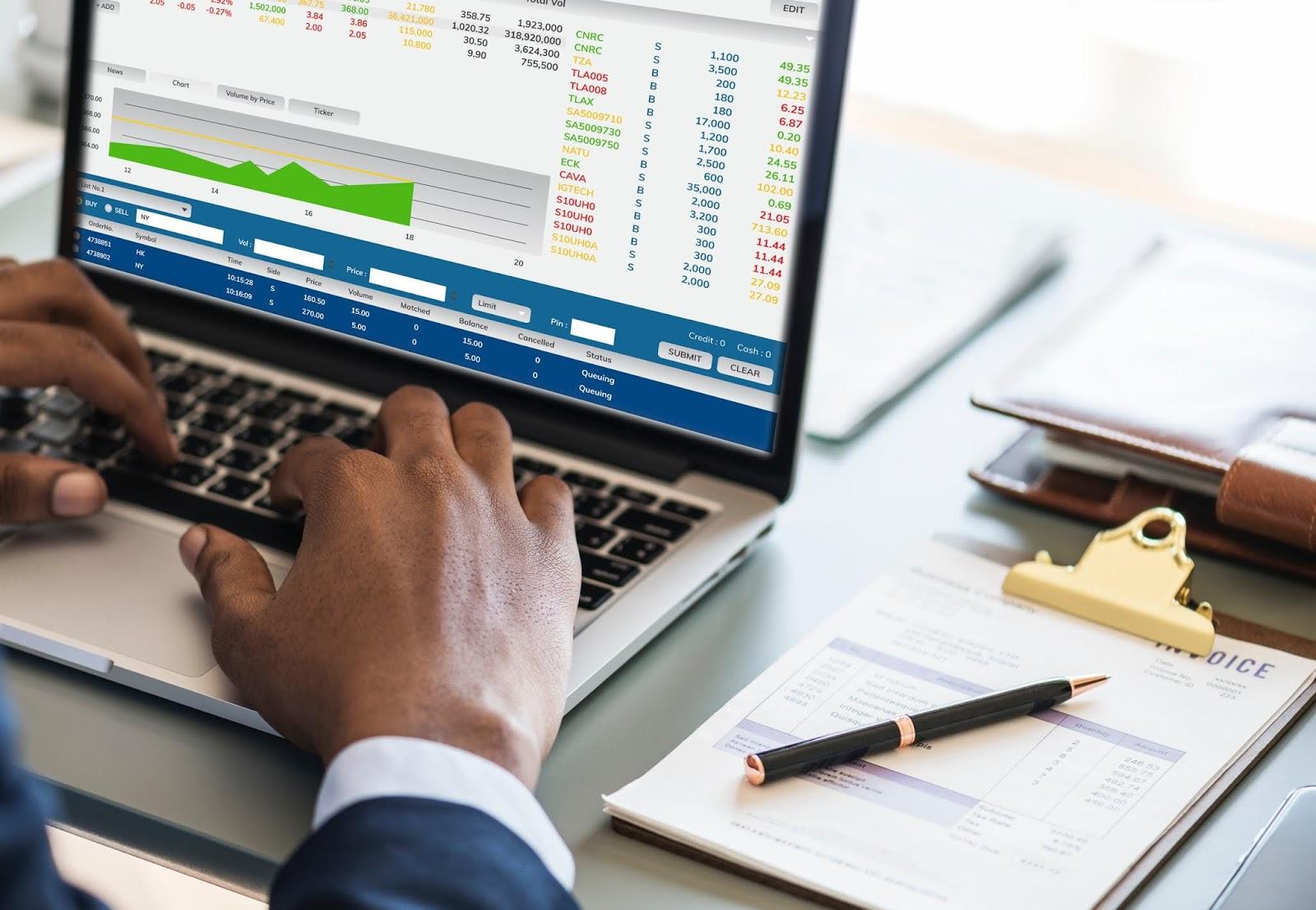 Langkah dan Metode dalam Analisa Laporan Keuangan