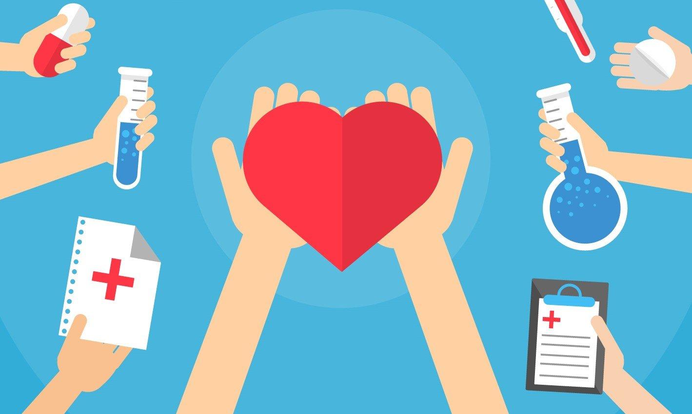 Keuntungan Memiliki Asuransi Kesehatan Manulife