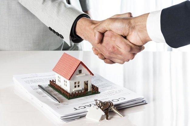 bisnis properti