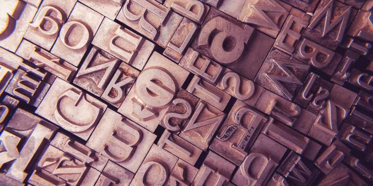 Tips Mudah Dapatkan Keuntungan Dengan Bisnis Tipografi