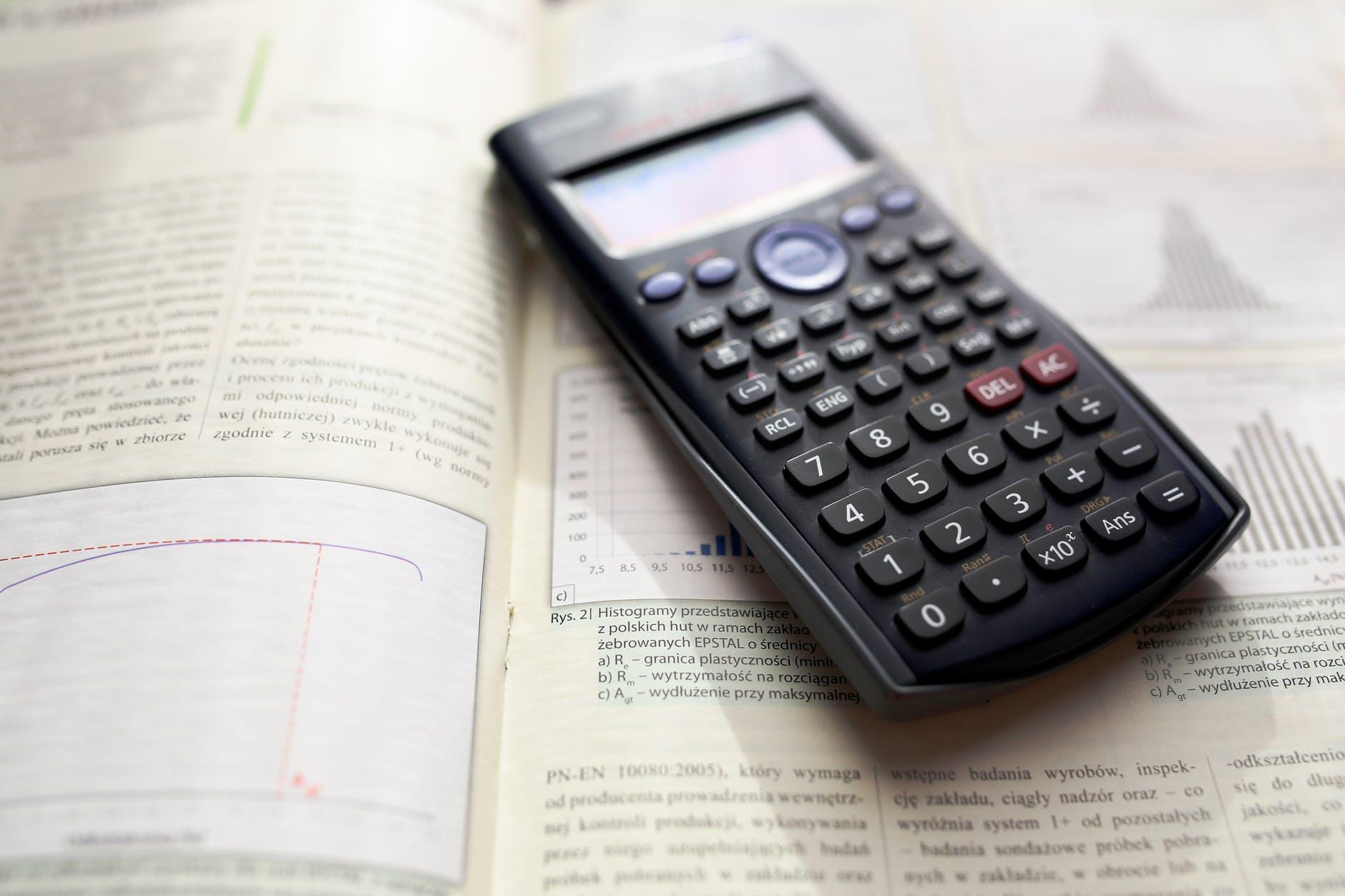 3 Manfaat Kalkulator Online & Fungsinya yang Harus Kamu Tau!