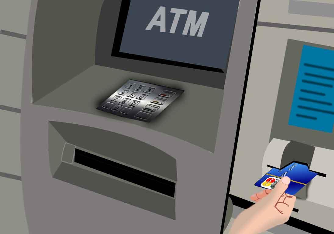 Cara Bayar Pajak Motor Lewat ATM Agar Lebih Praktis
