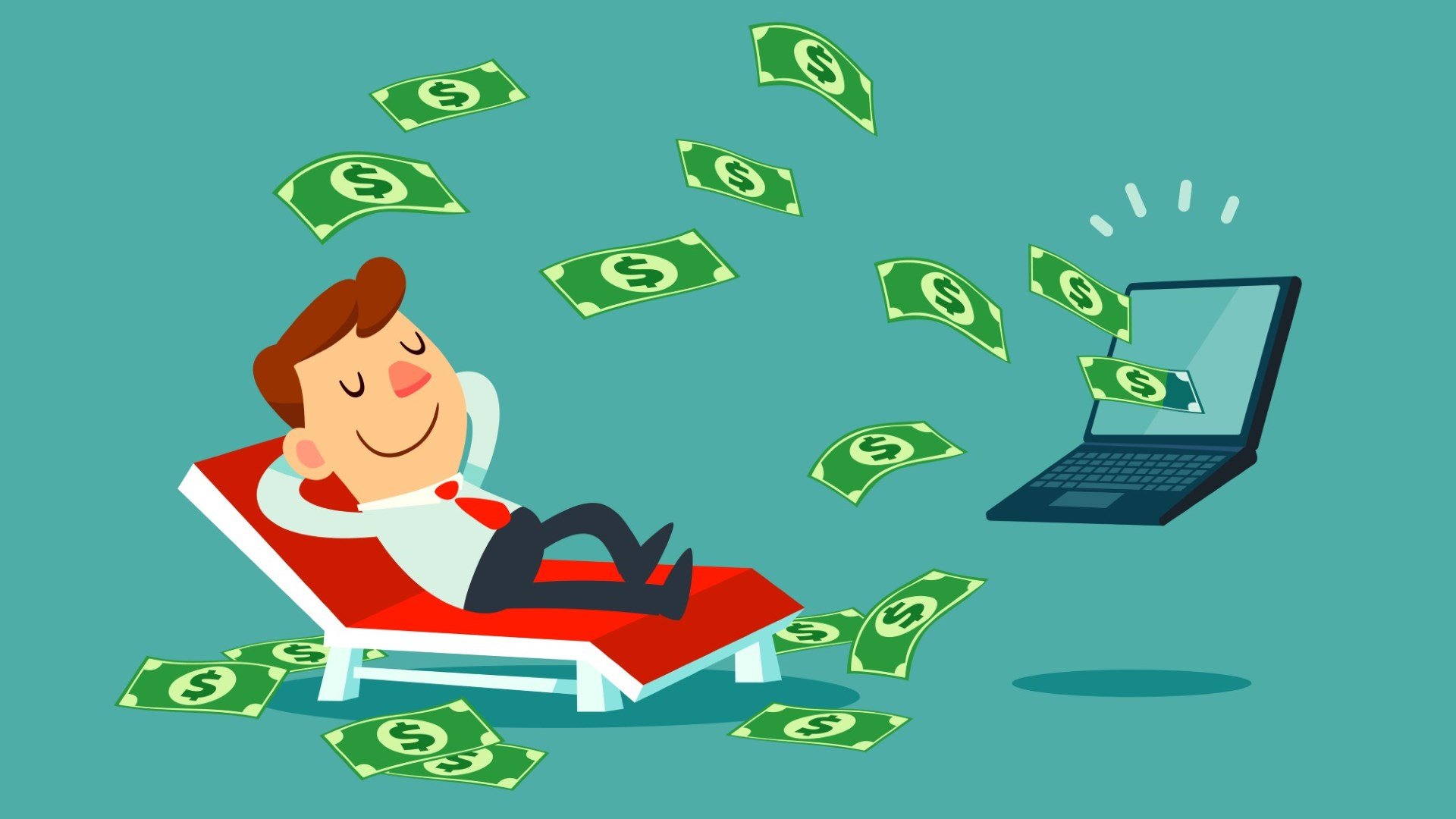 Cara Dapat Uang Cepat yang Bisa Diterapkan Siapa Saja