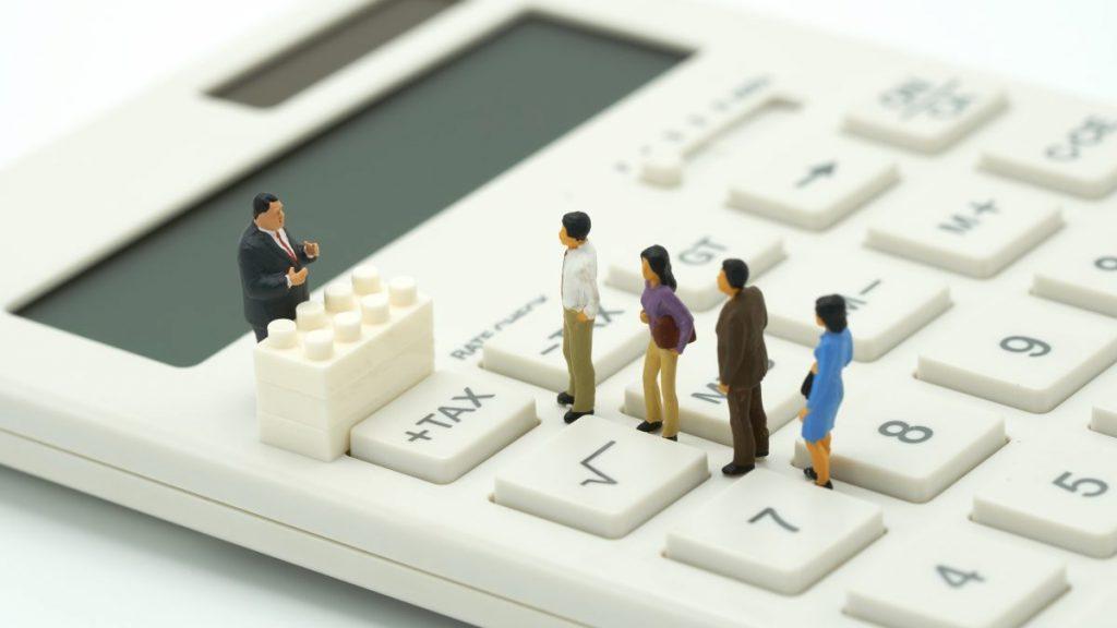kantor pajak terdekat
