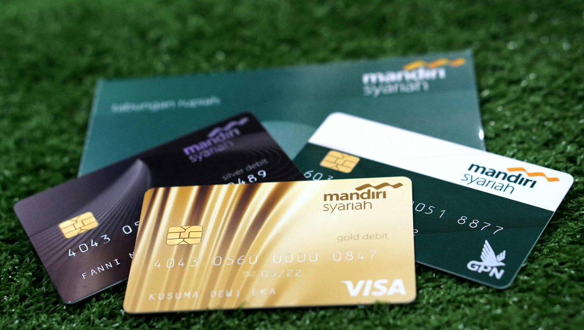 Mengenal Jenis Kartu Debit ATM Mandiri dan Perbedaannya