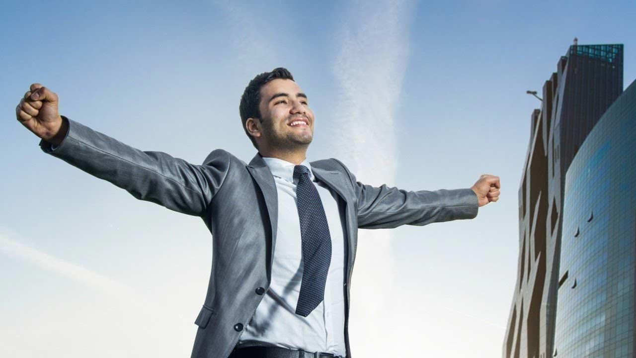kisah perjalanan orang sukses