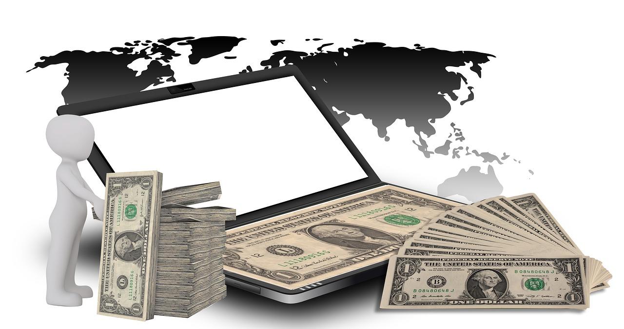 Cara Mendapatkan Uang di Internet, Dijamin Ampuh!