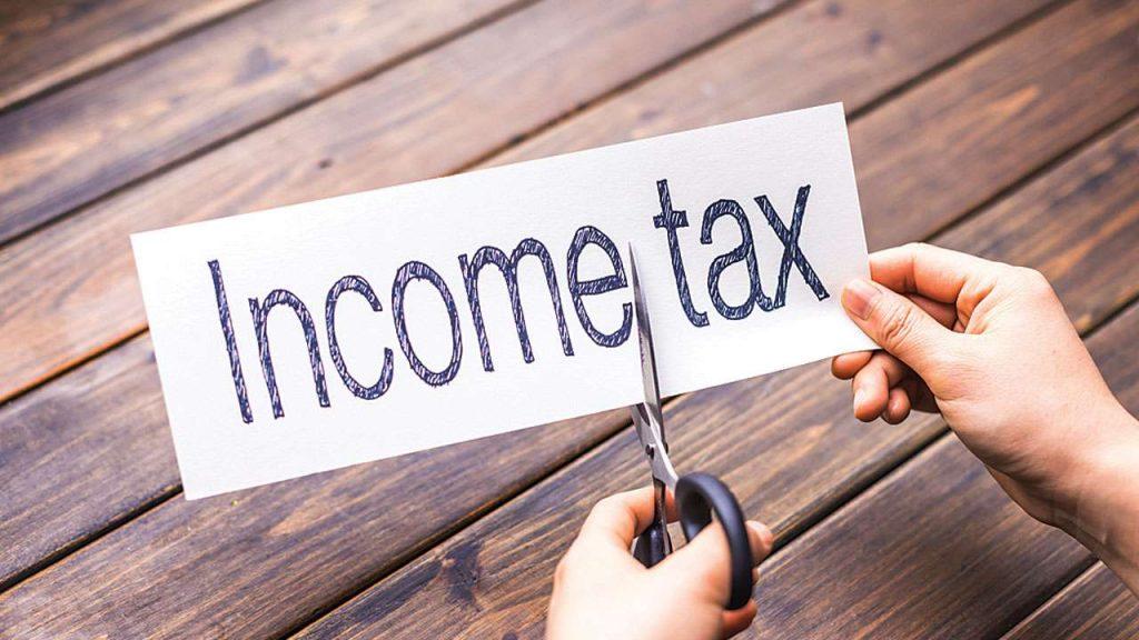objek pajak penghasilan