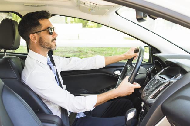 Syarat Lengkap Jadi Pengemudi Grab Mobil