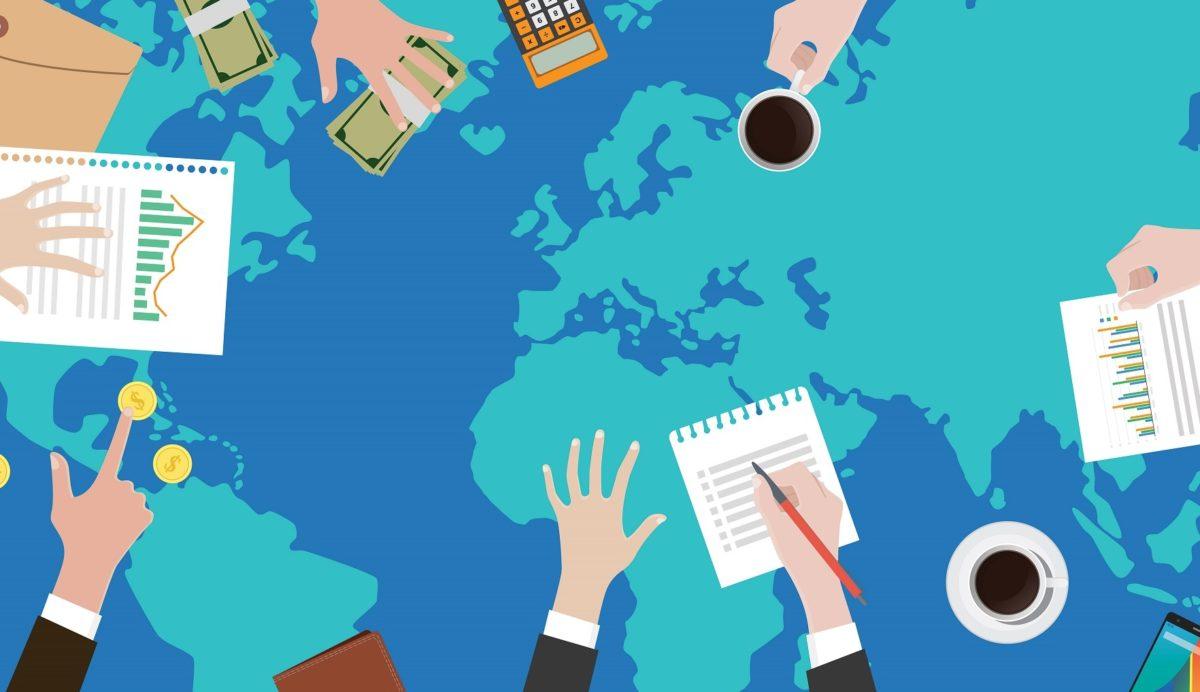 Mengenal Jenis Perdagangan Internasional Adalah Hal Penting!