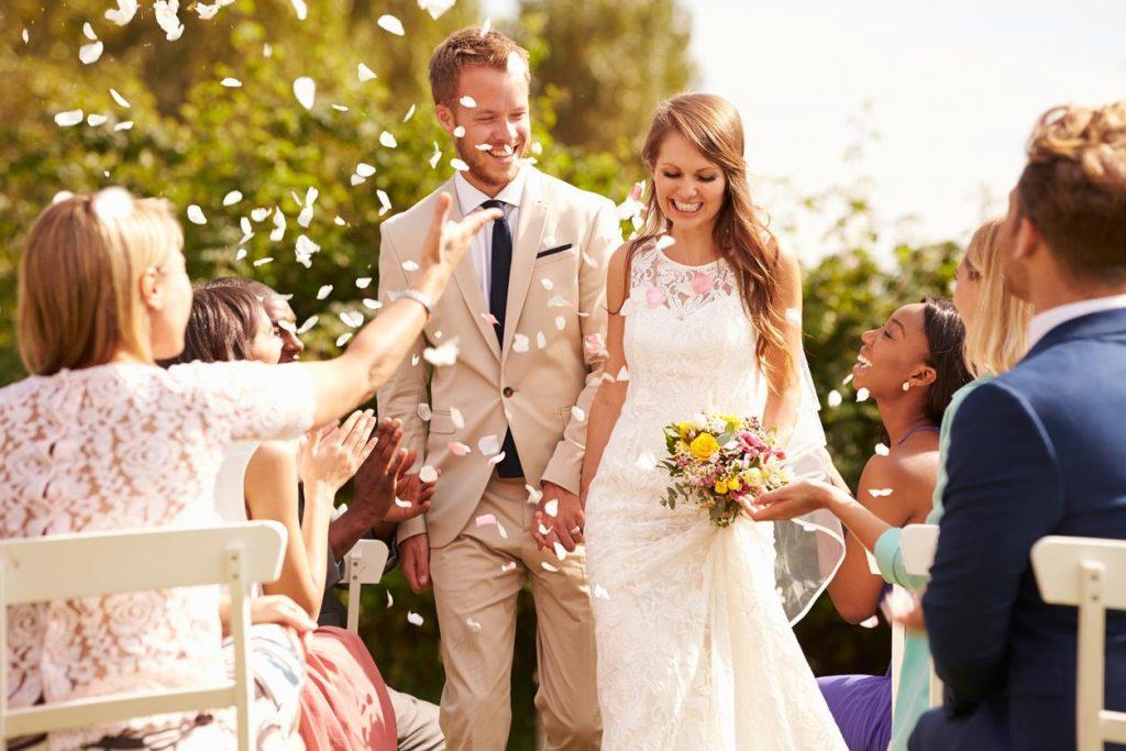 pernikahan di era milenial
