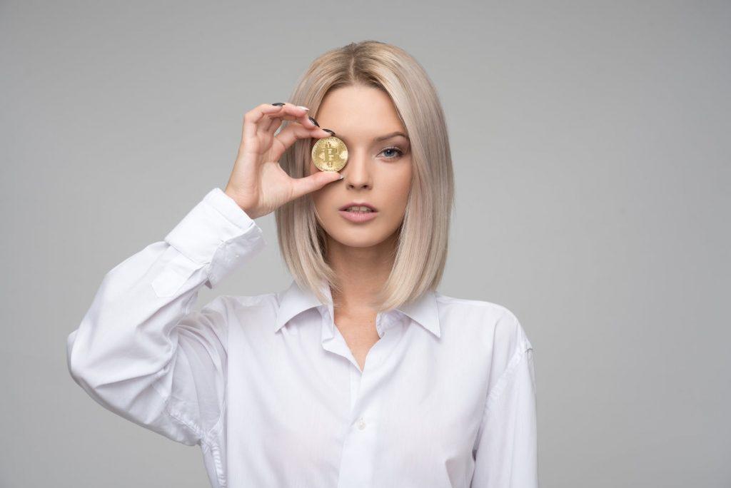 5 Langkah Mudah untuk Mendapatkan Beberapa Bitcoin
