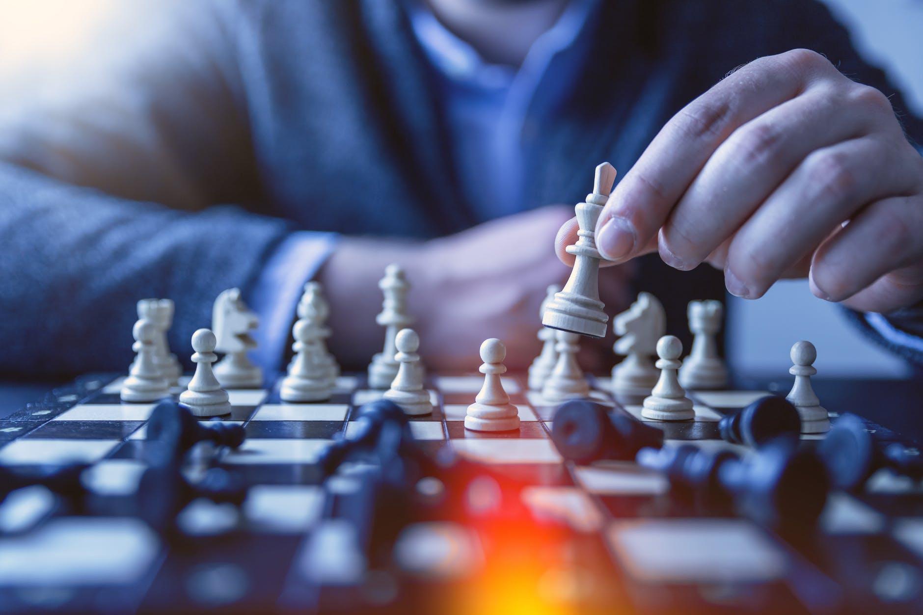 Implementasi Strategi Bisnis, Cara dan Langkah Tepatnya