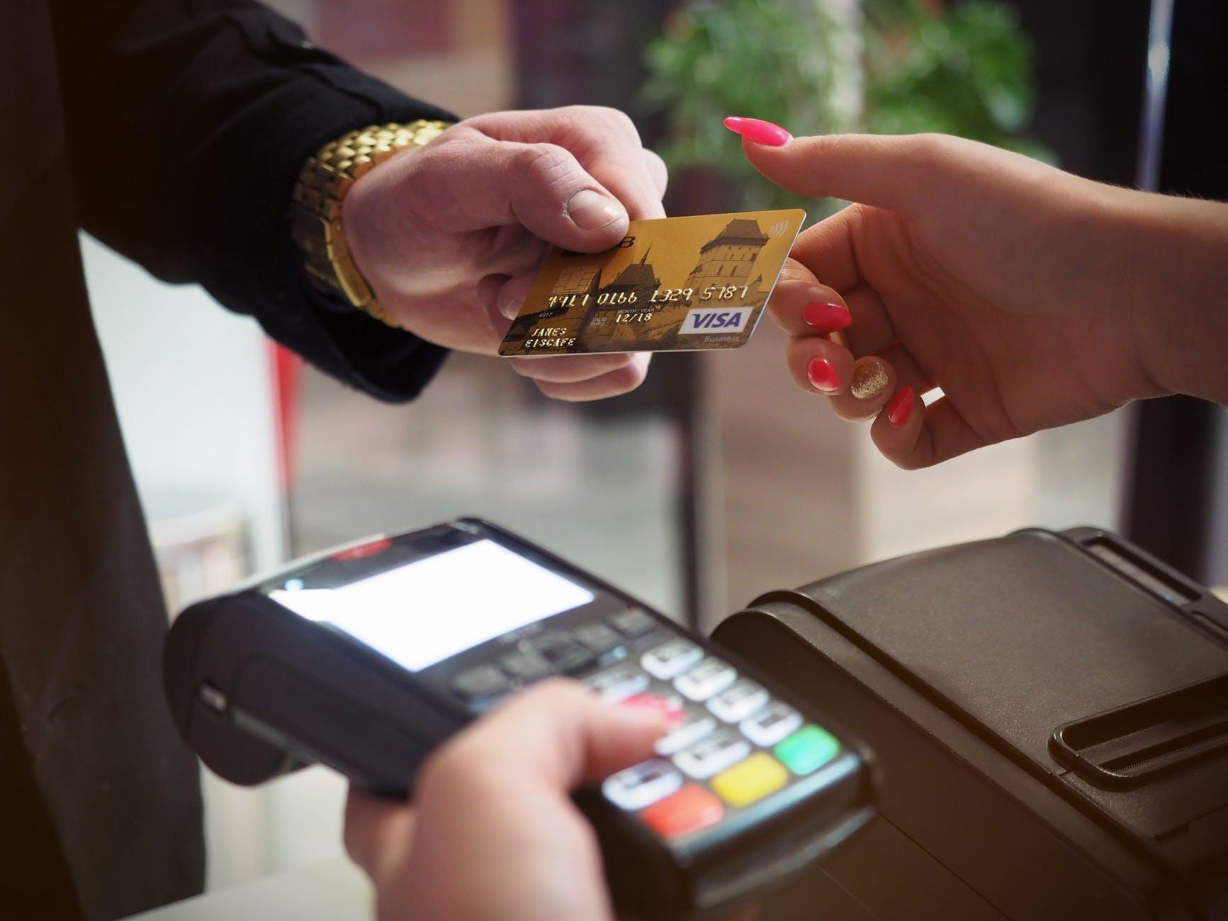 Jenis Kartu Kredit Tanpa Limit, Cuma Dimiliki Miliader Kelas Dunia