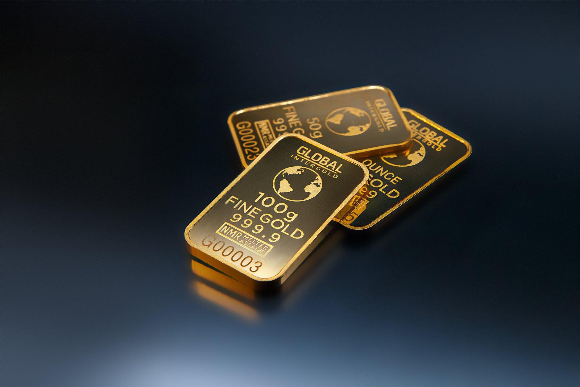 Prinsip Dasar yang Wajib Dilakukan Dalam Investasi Emas