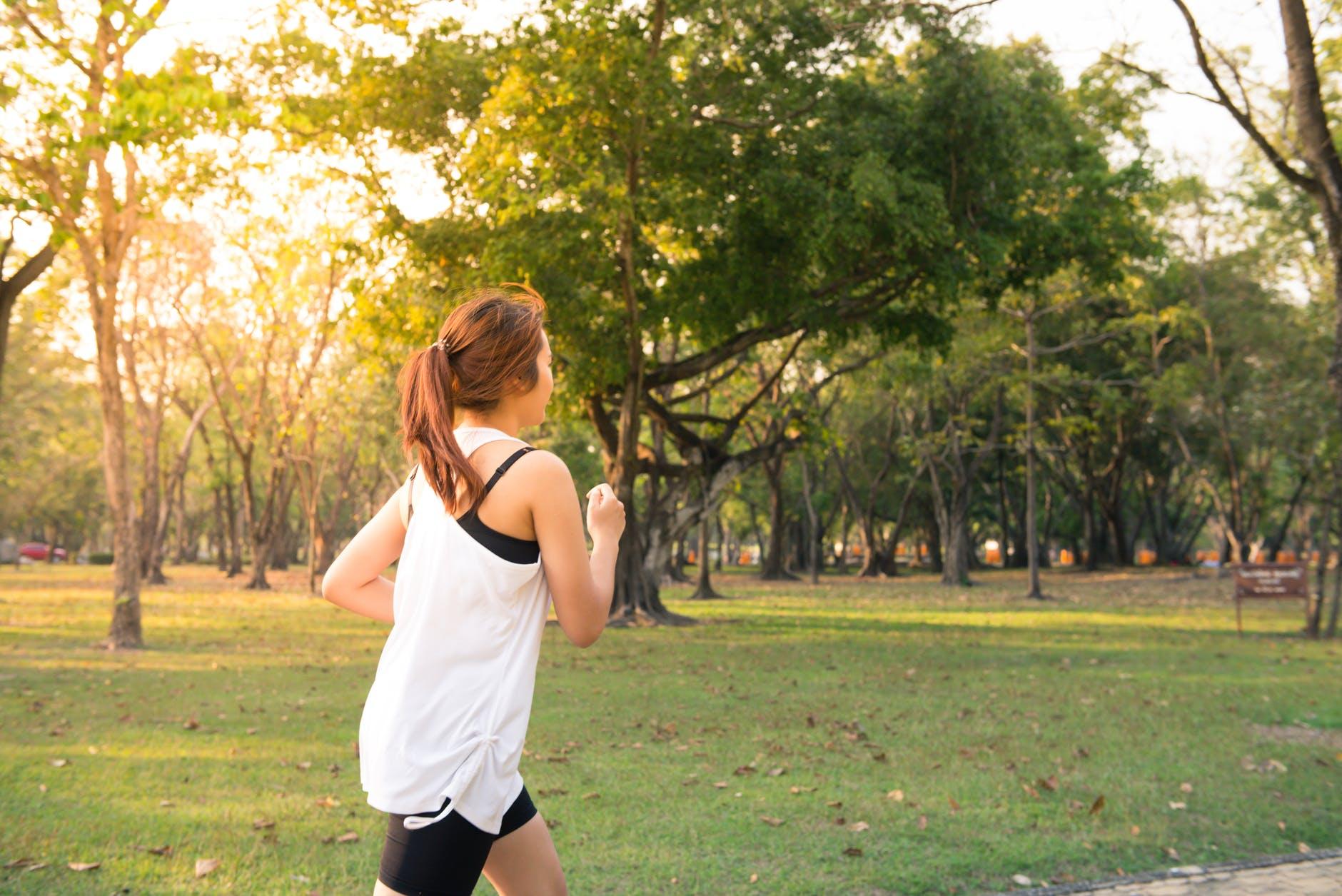 5 Cara Hidup Sehat di Sepanjang Tahun, Mulai Sekarang!
