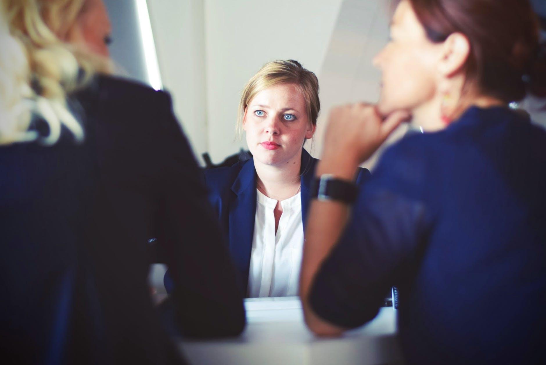 Poin Penting dalam Wawancara Lamaran Kerja
