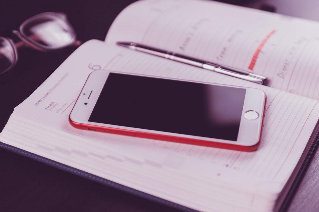5 Aplikasi Catatan yang Membuat Mencatat Jadi Lebih Mudah