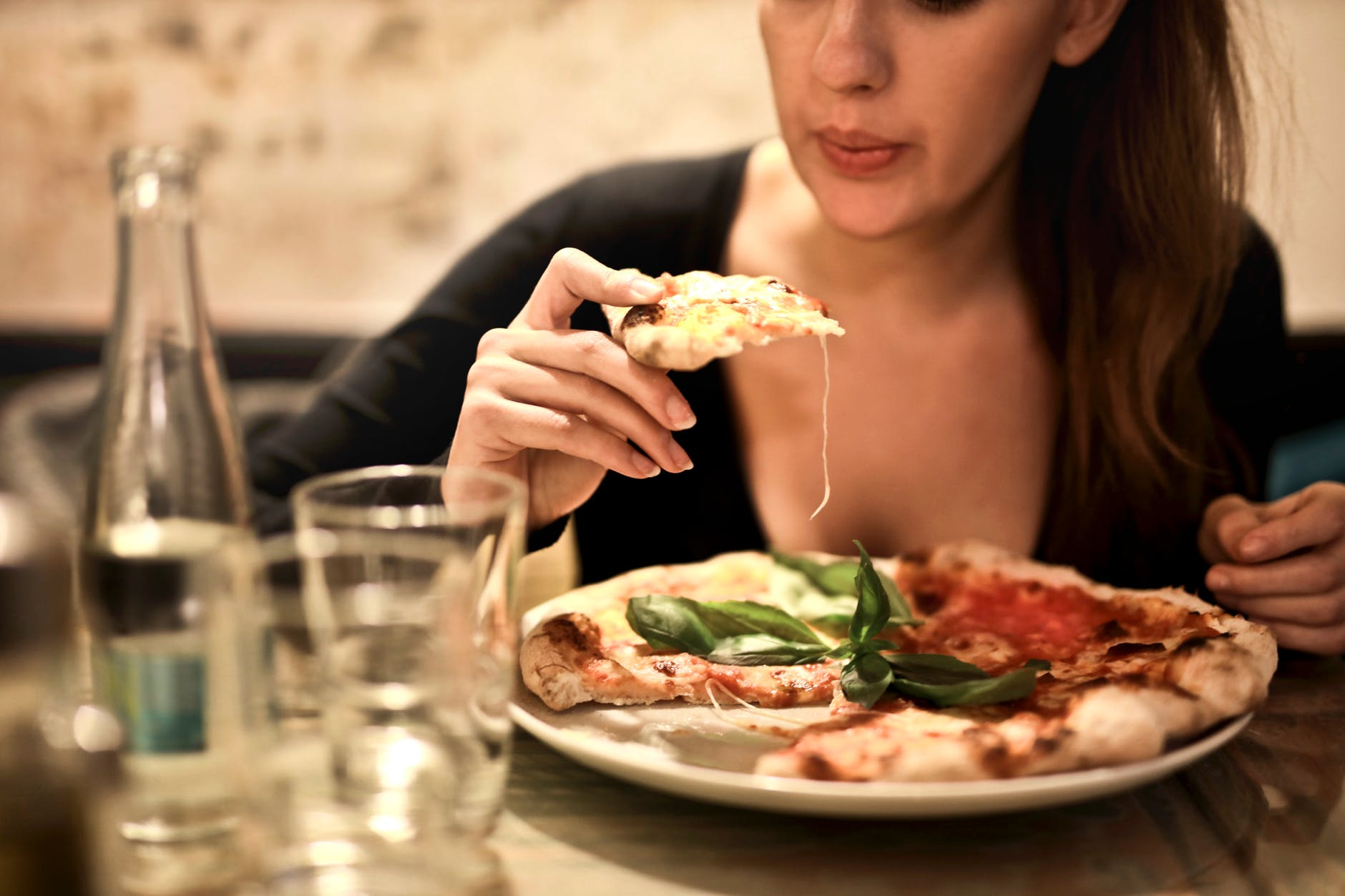 Tips Memilih Makanan Sehat untuk Tubuh Fit