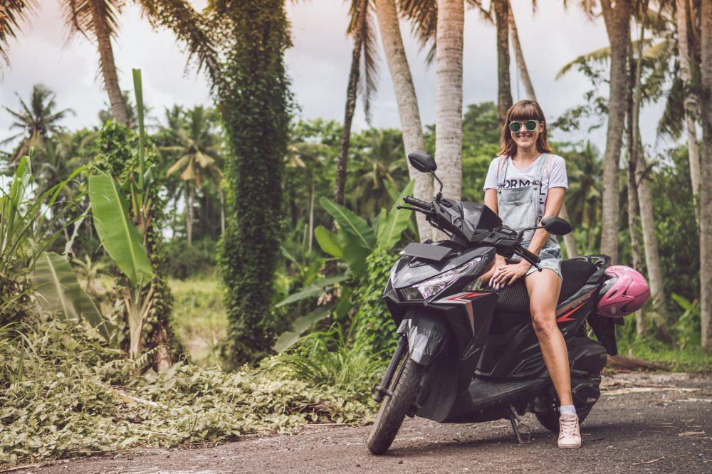 5 Motor Honda Matic Paling Populer di Tahun 2019