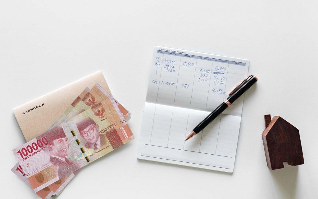 rekening dana nasabah