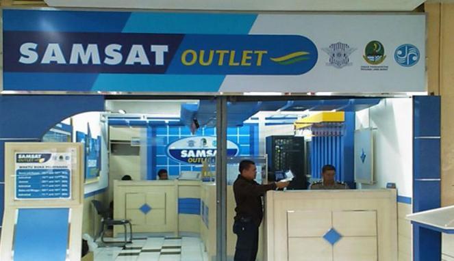 Mengenal Samsat Online dan Layanan yang Ada Didalamnya