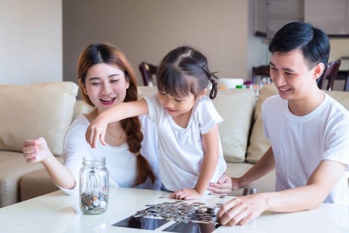 3 Pelajaran Keuangan yang Harus Dipelajari Orang Dewasa