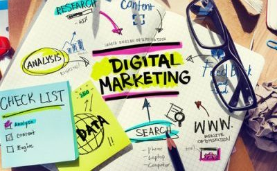 Profesi Marketing Terancam Punah Karena Digital Marketing