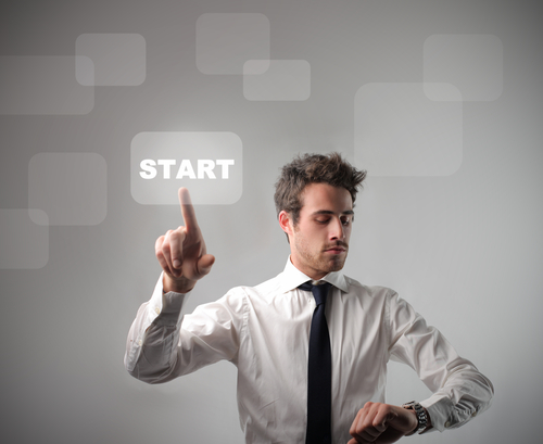 Berani Berganti Profesi adalah Cara Menjadi Orang Sukses