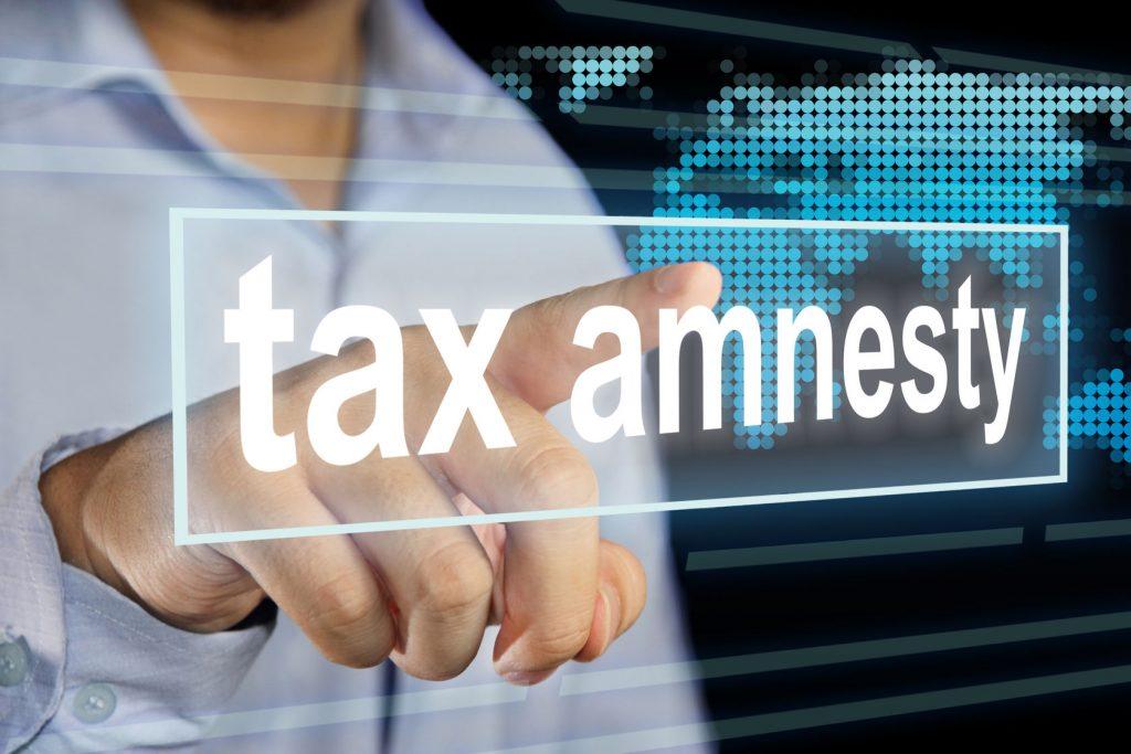 skema pemutihan pajak