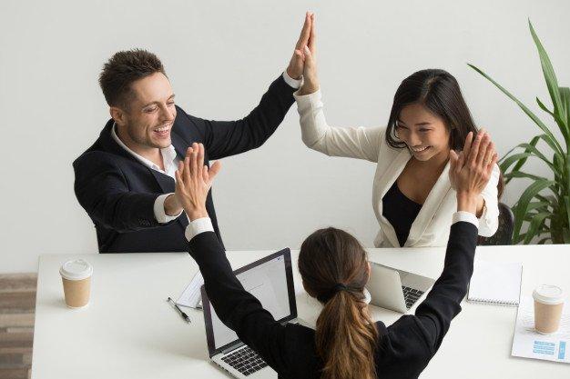 Tips Tingkatkan Produktivitas Kerja Agar Cepat Naik Jabatan
