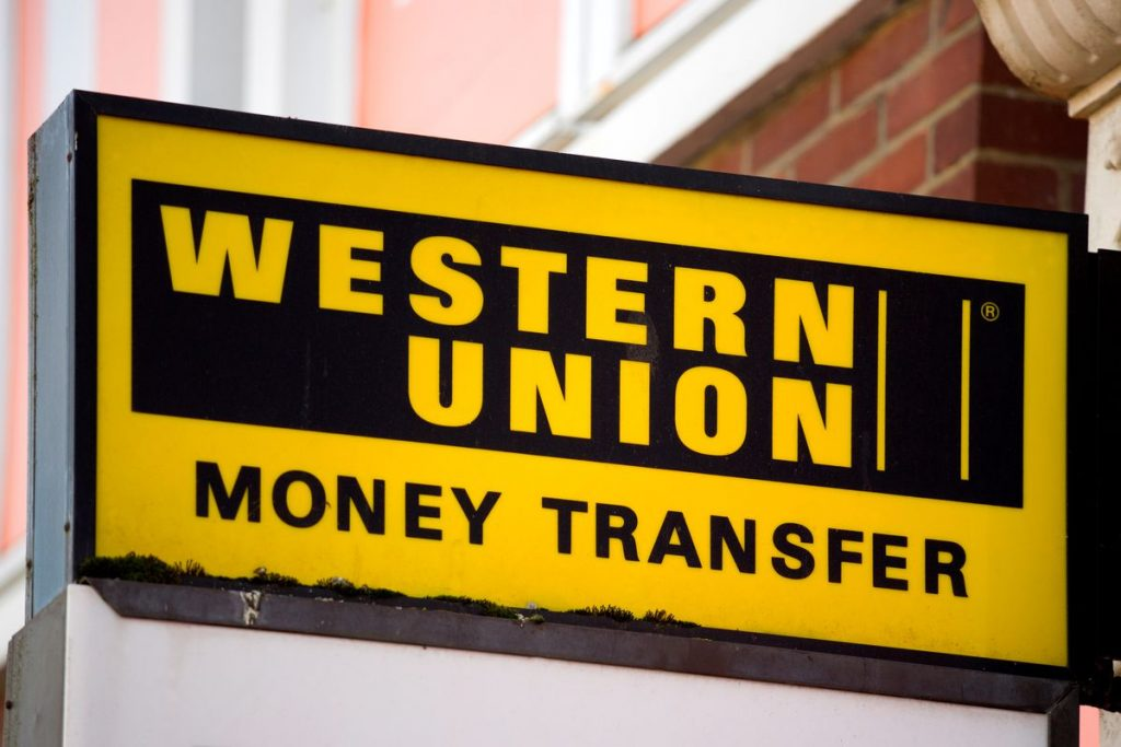 western union indonesia