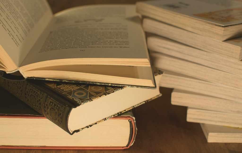 Rekomendasi 8 Buku Favorit Pengusaha Sukses, Wajib Kamu Baca
