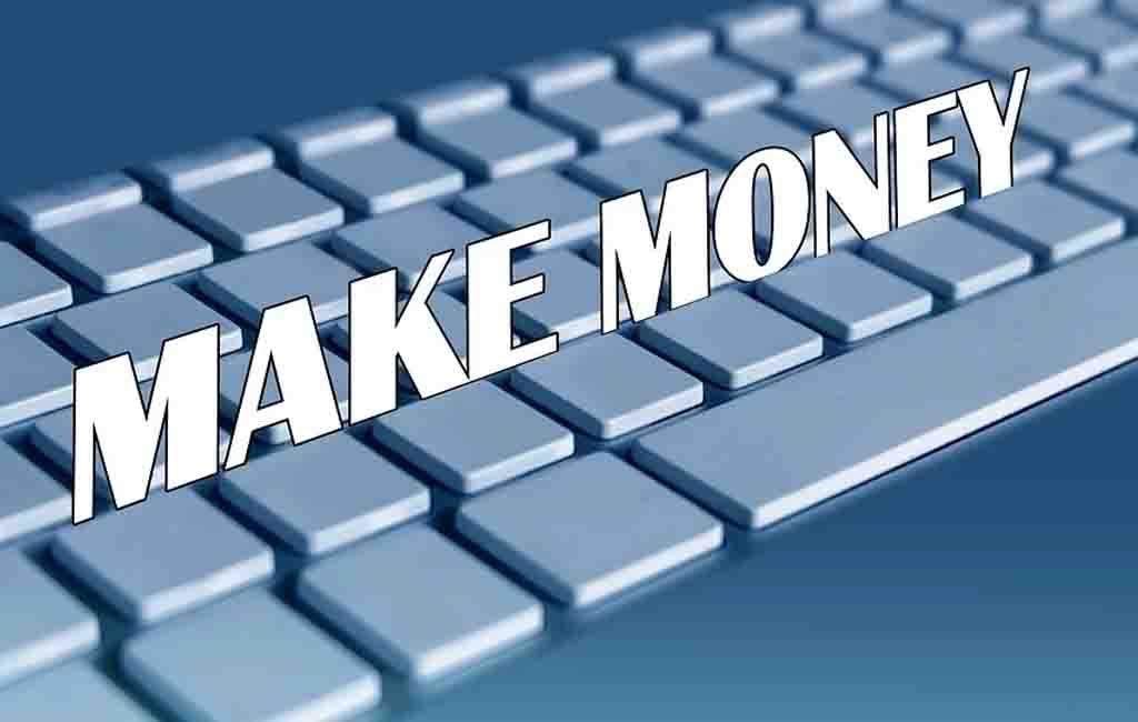 4 Hal Cara Cepat Dapat Uang Melalui Internet