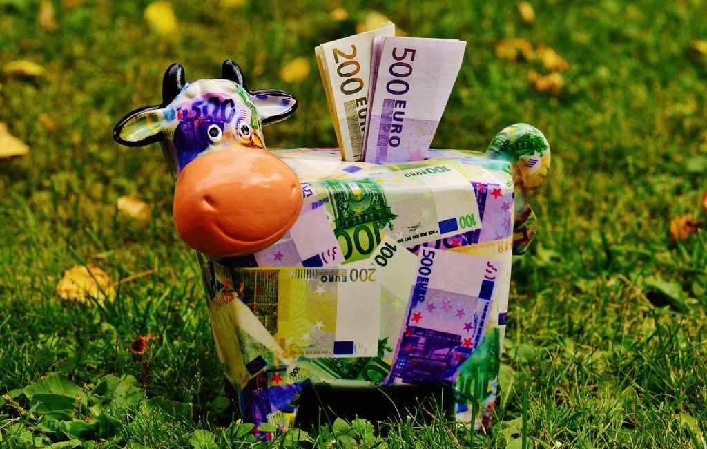 Isi Masa SFH Untuk Mengajarkan Keuangan Kepada Anak