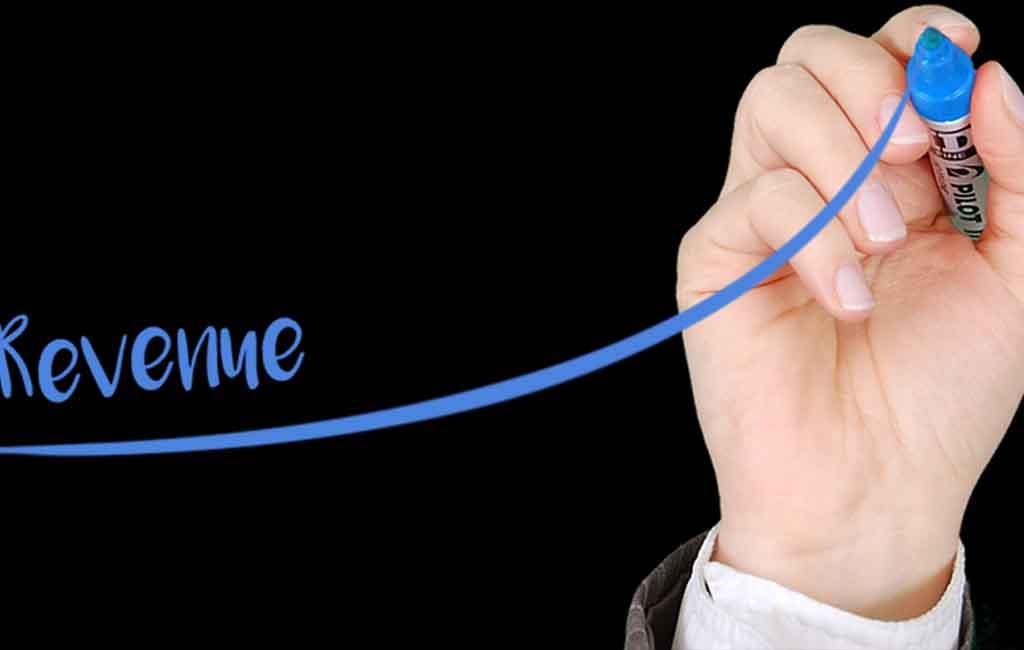 Pendapatan Adalah Kunci Jalannya Perusahaan, Apa Alasannya?